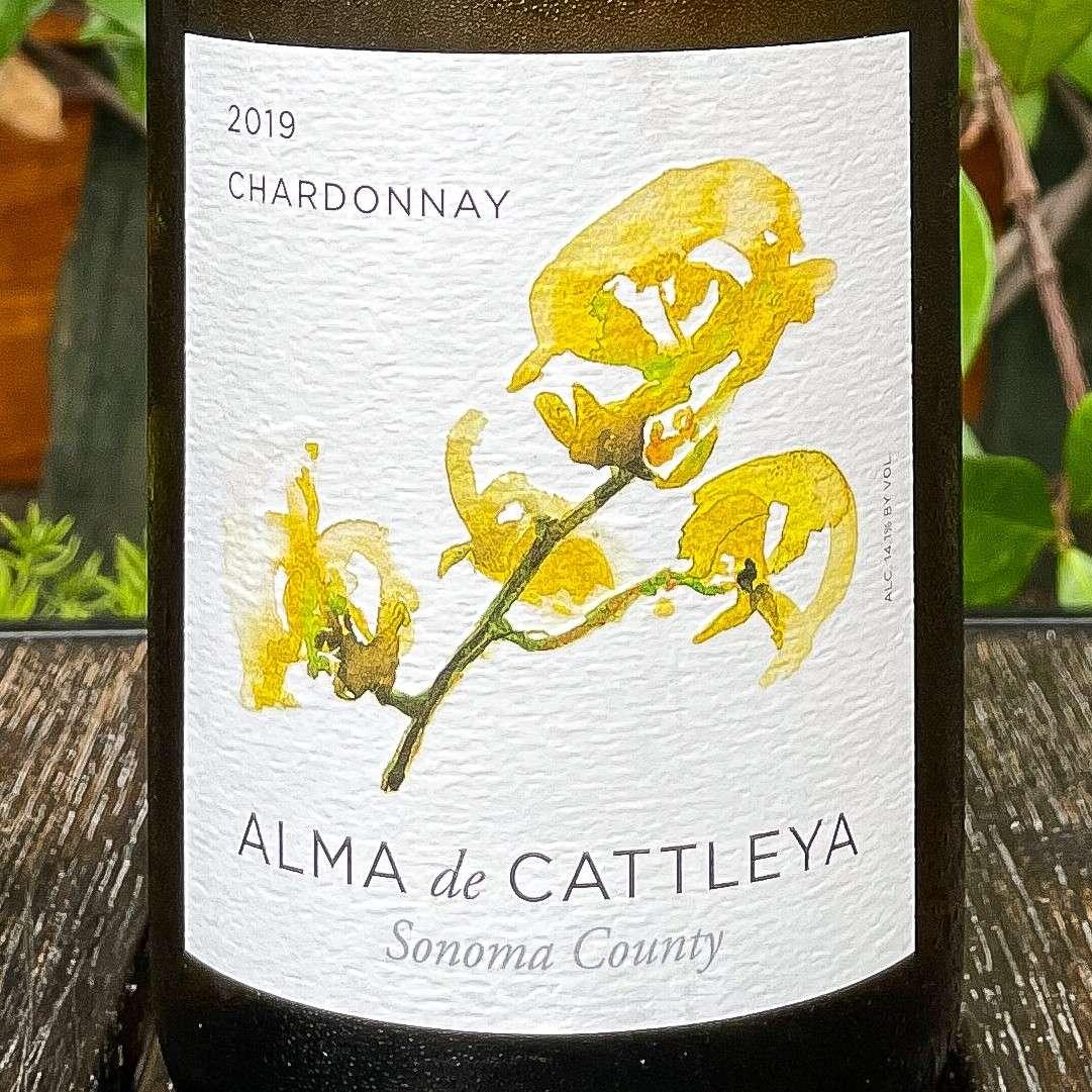 CHARDONNAY, ALMA DE CATTLEYA 2019