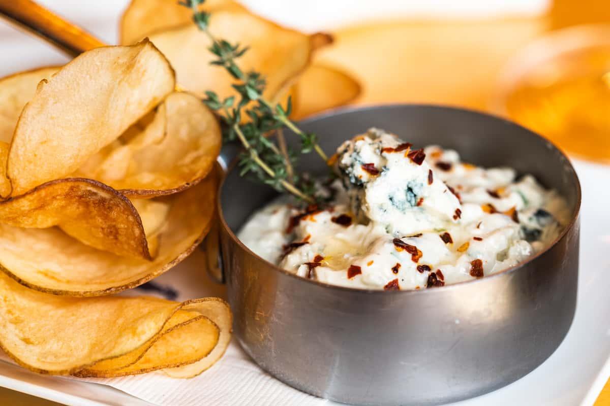 Kennebec Potato Chips