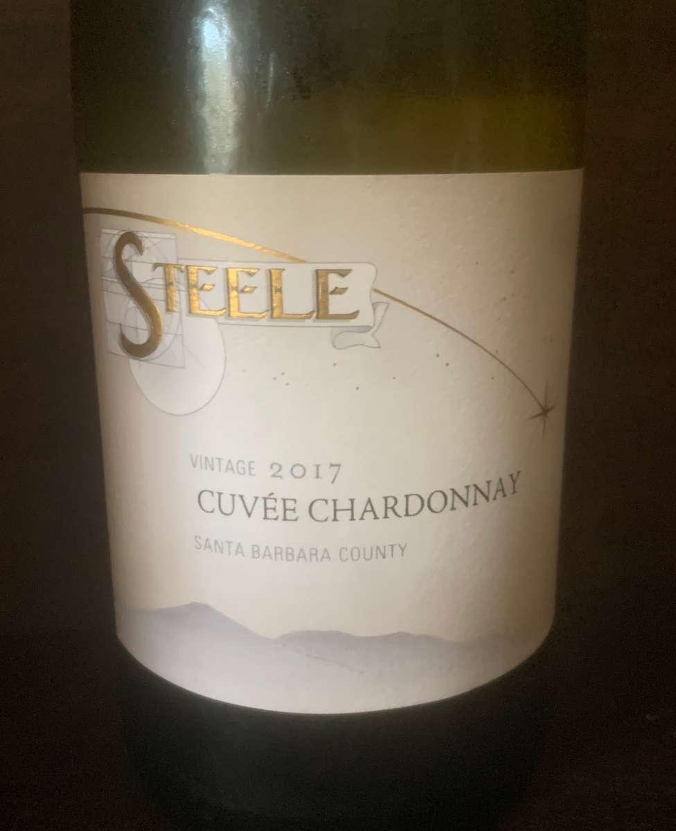Chardonnay, Steele 2017