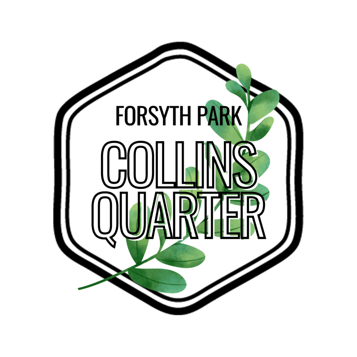 Collins Quarter at Forsyth Park