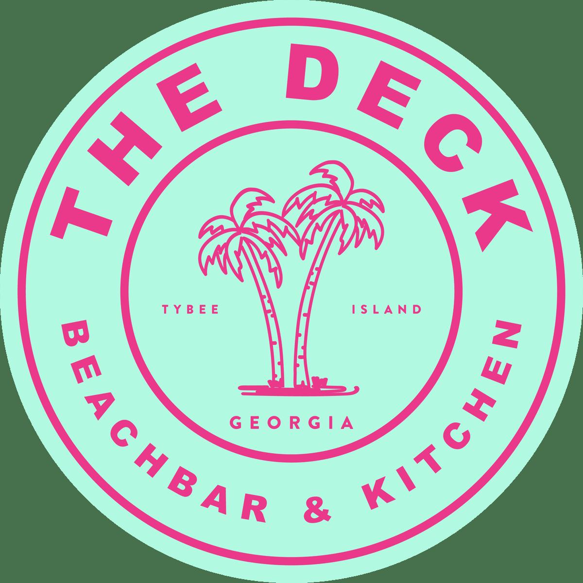 The Deck Beach bar and Kitchen