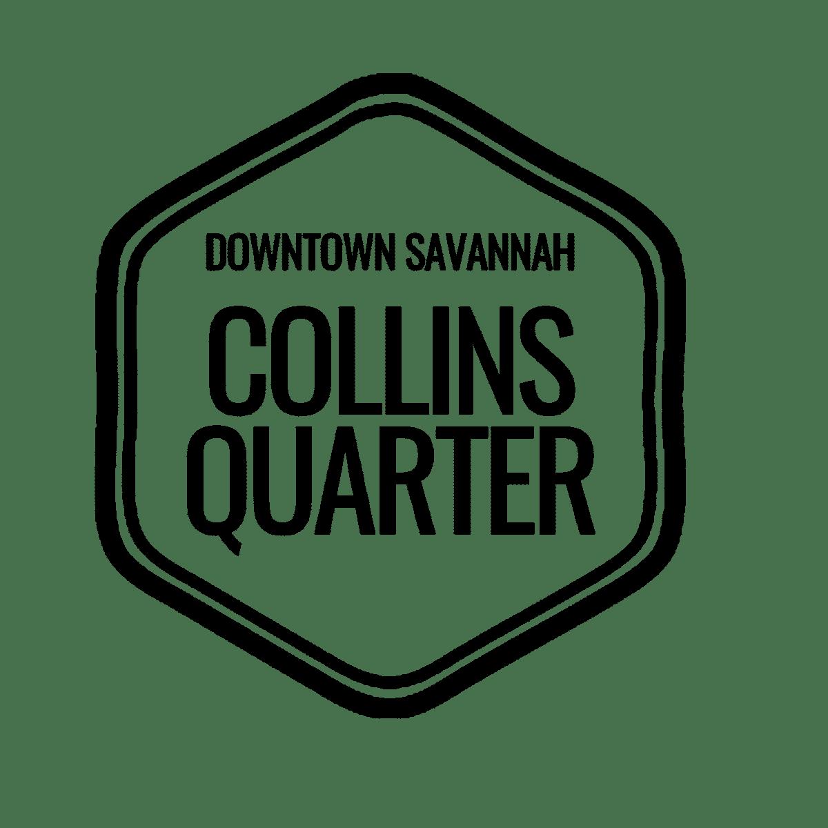 Collins Quarter Cafe & Bar