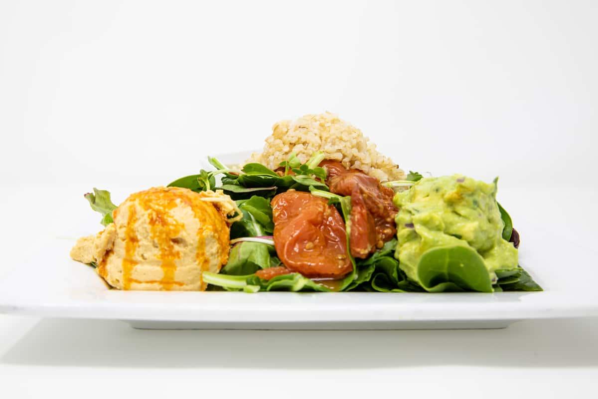 Budda Salad