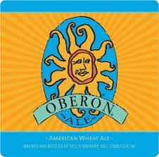 Bells Oberon Ale- Bells Brewery, Michigan
