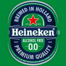 Heineken N/A