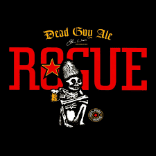 Dead Guy Ale - Rogue Ales, Oregon