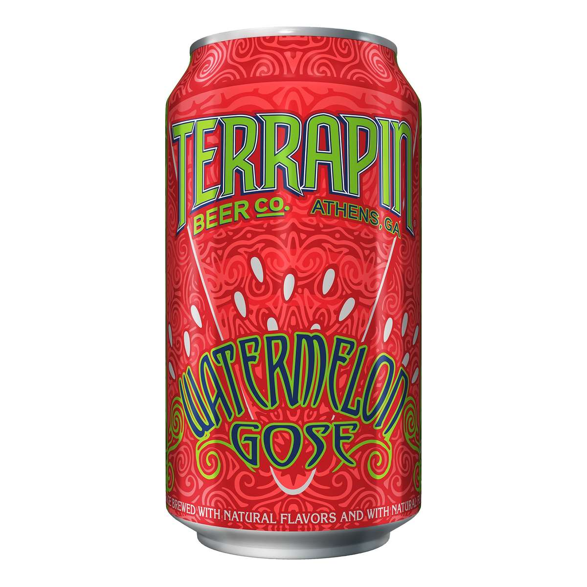Watermelon Gose - Terrapin Beer Co, GA