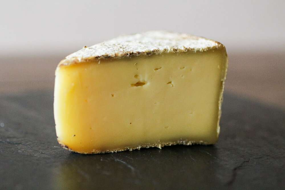 Appalachian | Raw Cow's Milk Cheese