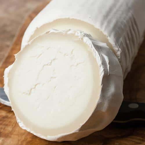 MitiCaña de Cabra   Goat's Milk Cheese