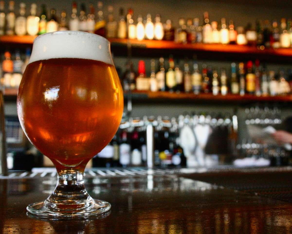 20% Off Draft Beer