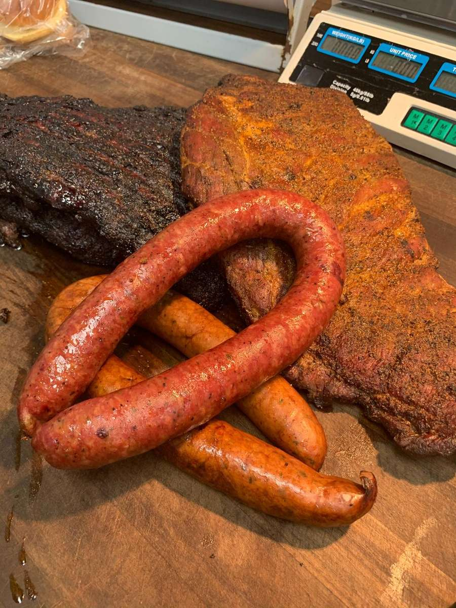 Texas 202 Family Dinner 1