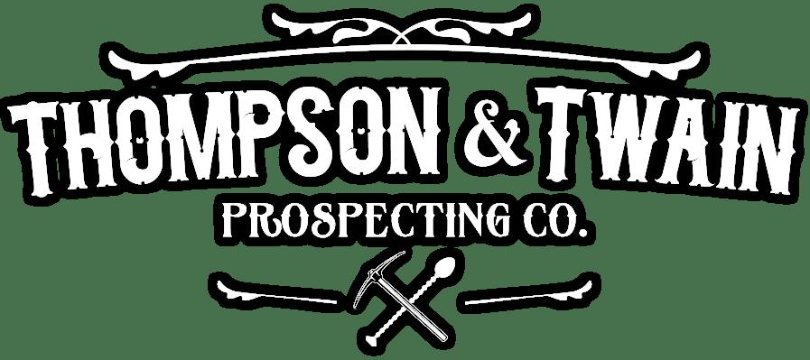 Thompson and Twain