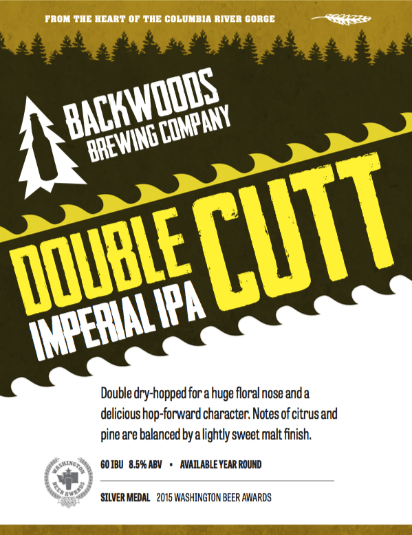 double cutt imperial IPA - click to download PDF