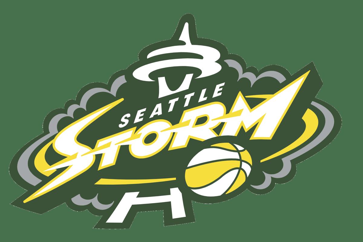 seattle storm logo