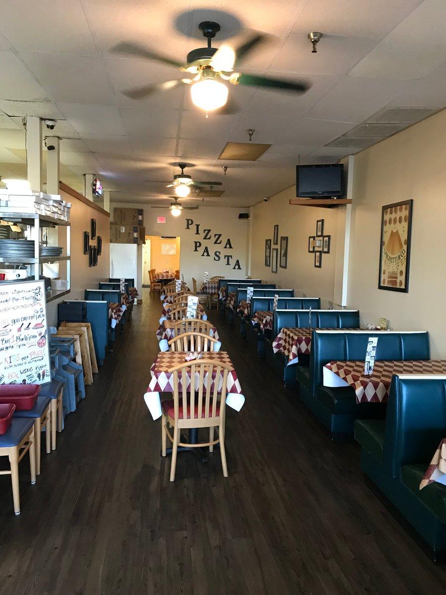 Italian Restaurant In Columbus Ga