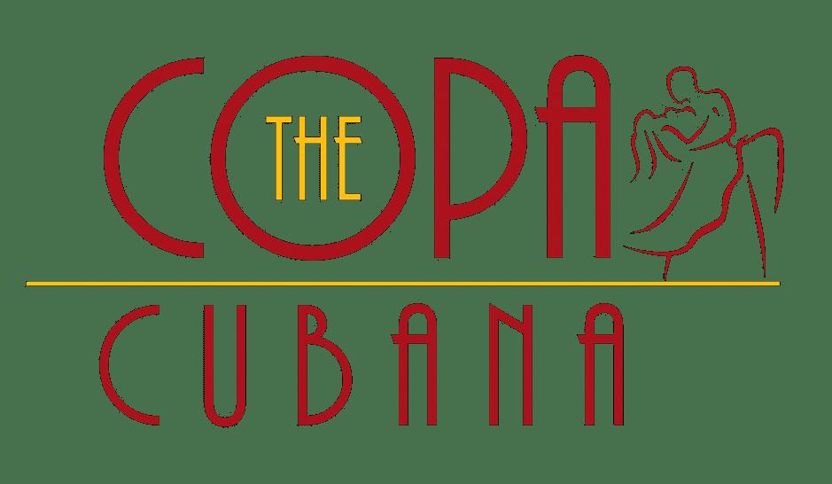 the copa cubana logo