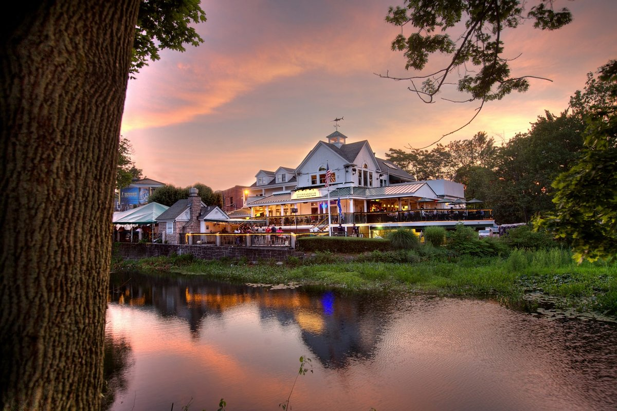 Stonebridge Restaurant Blog