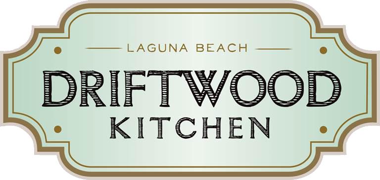driftwood kitchen logo