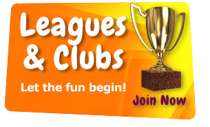 leagues & clubs graphic