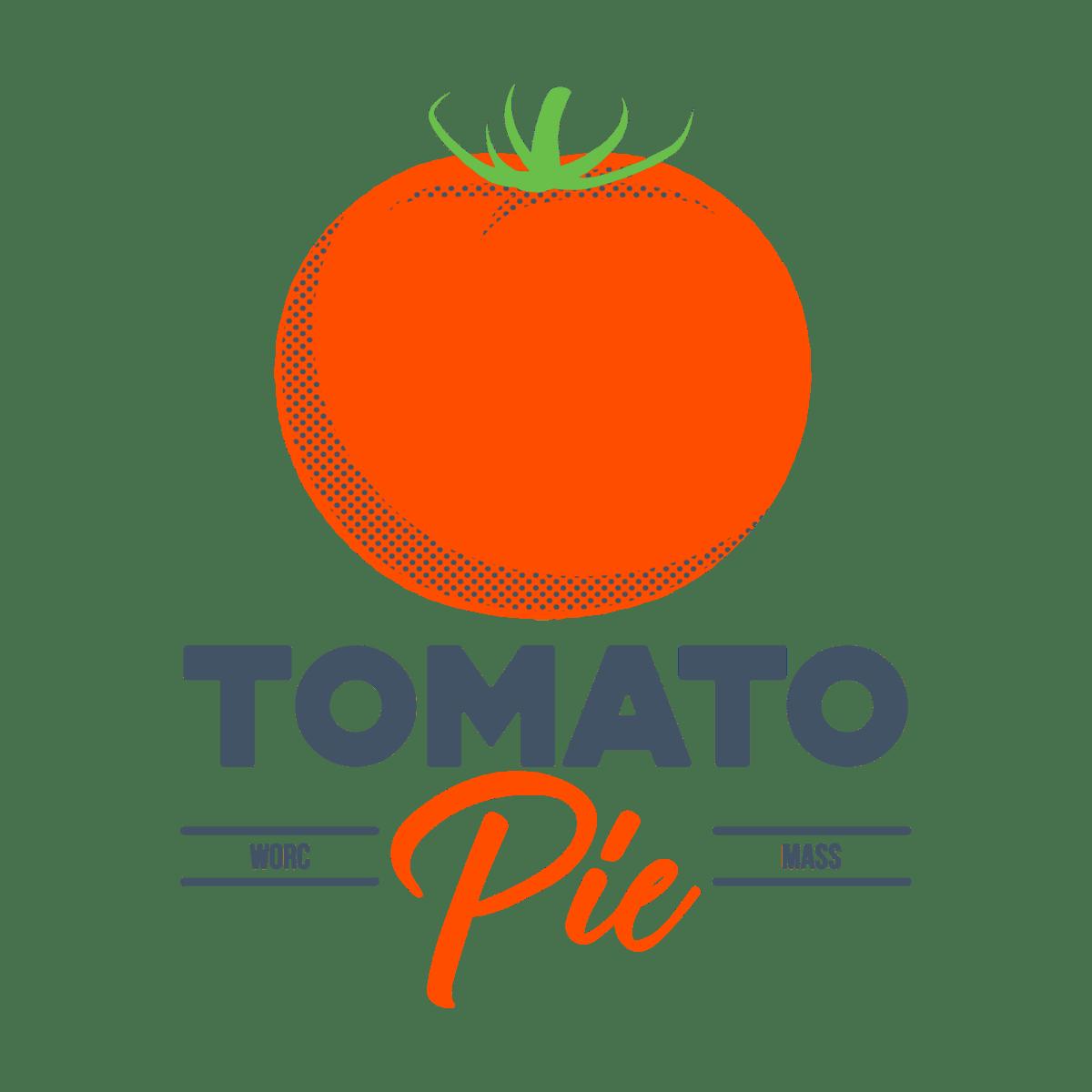 Tomato Pie logo