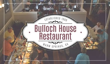 bulloch house restaurant logo