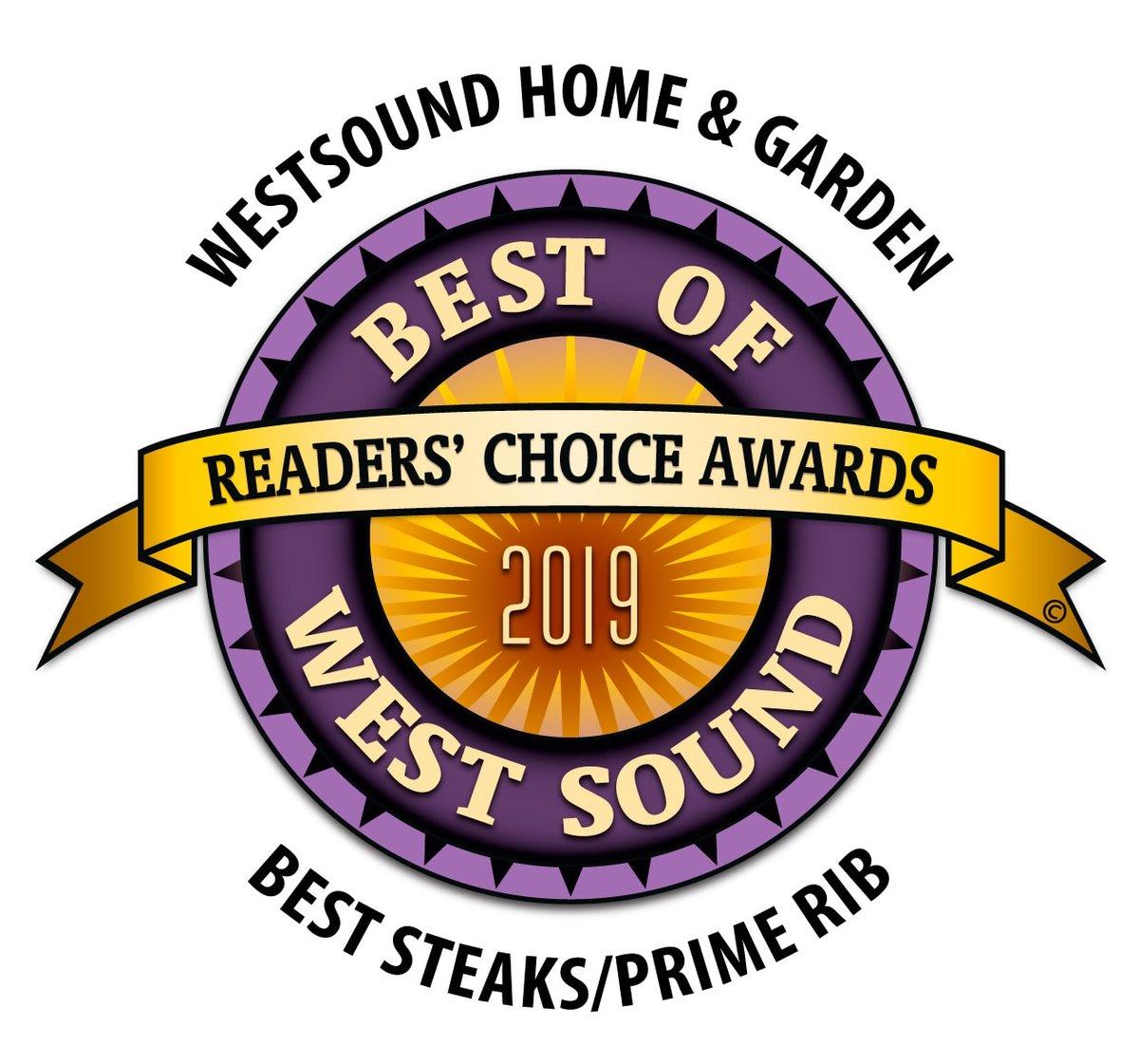 West Sound Home & Garden Logo