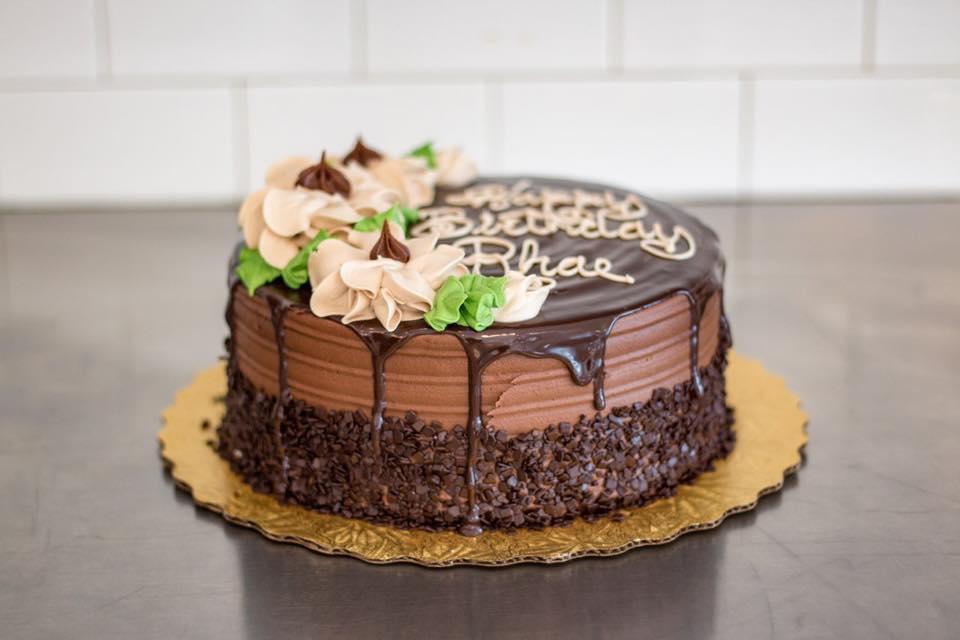 Astonishing Henris Bakery Henris Bakery Deli Restaurant In Ga Funny Birthday Cards Online Necthendildamsfinfo