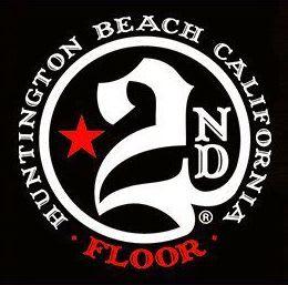 2nd floor logo