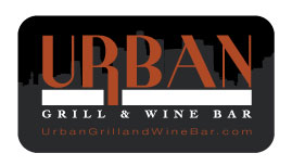 Gift card from Urban Grill and Wine Bar