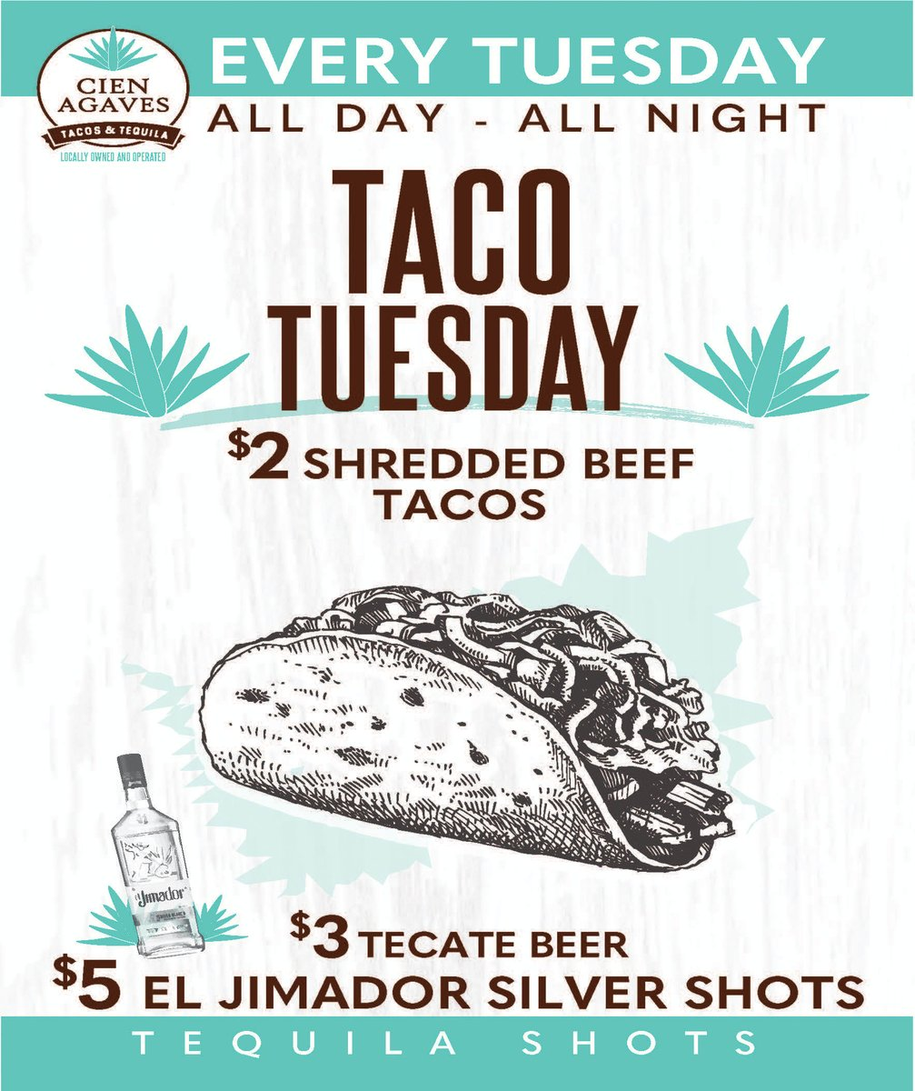 Taco Tuesday Photo