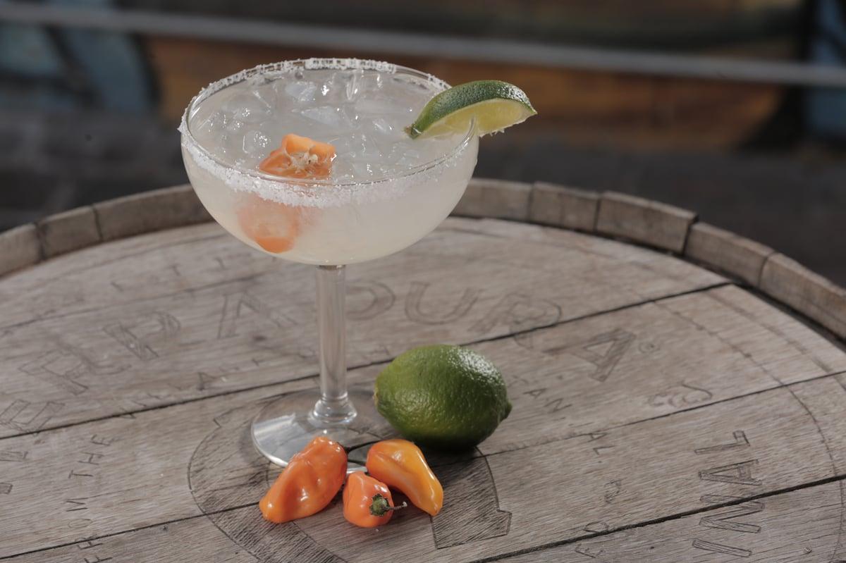 Old Town Scottsdale Drink List