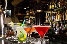 Happy Hour Cocktails Rancho Santa Margarita,Ca