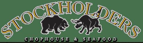 Stockholders Restaurant logo