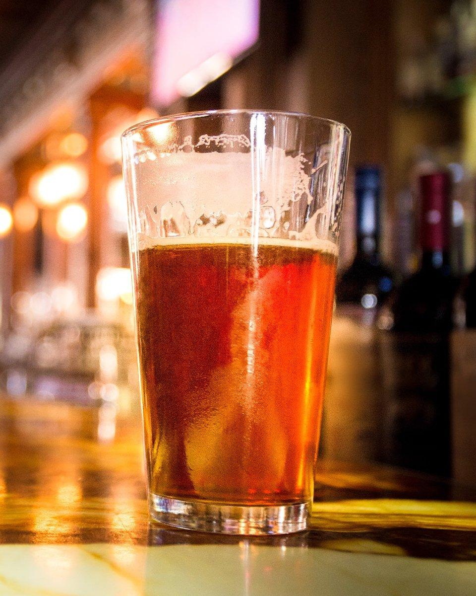 Delicious Blood Orange Draft Beer - Asian Fusion Restaurant & Bar