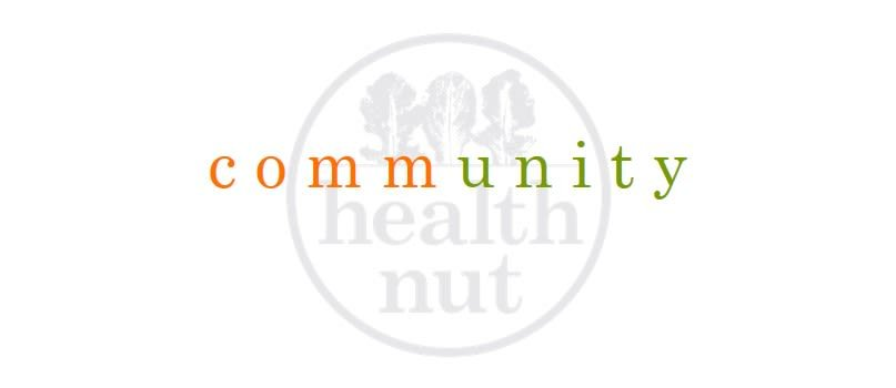 community label