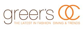 Greer's OC logo