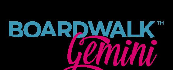 Boardwalk Gemini logo
