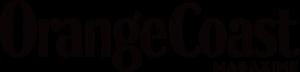 OrangeCoast magazine logo