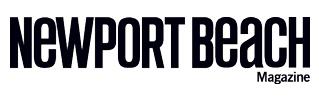 Newport Beach Magazine logo