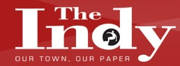 The Indy logo
