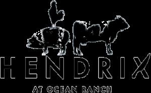 Hendrix at Ocean Ranch logo