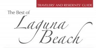 The Best of Laguna Beach logo