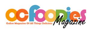 OC Foodies magazine logo