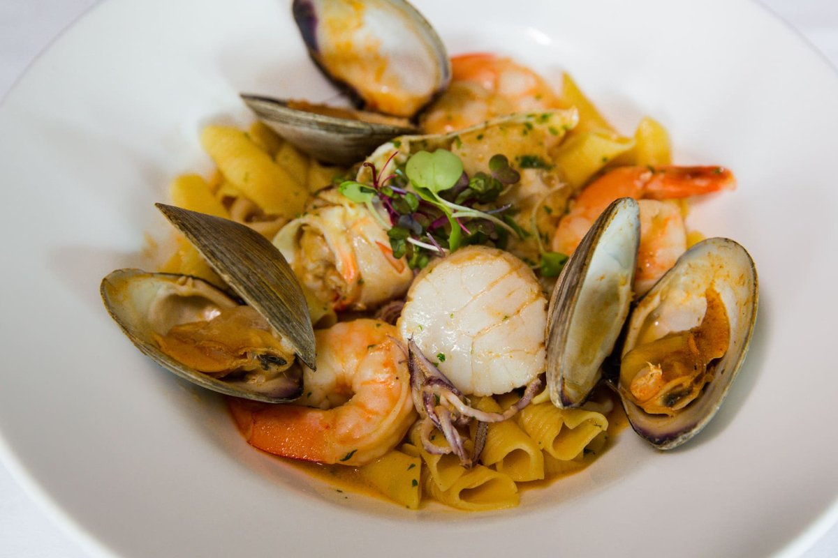 Fine Italian Dining in Downtown Buffalo Just Got an Upgrade