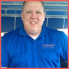 General Manager, John Masotta Jr