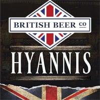 British Beer Company Hyannis
