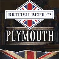 British Beer Company Plymouth