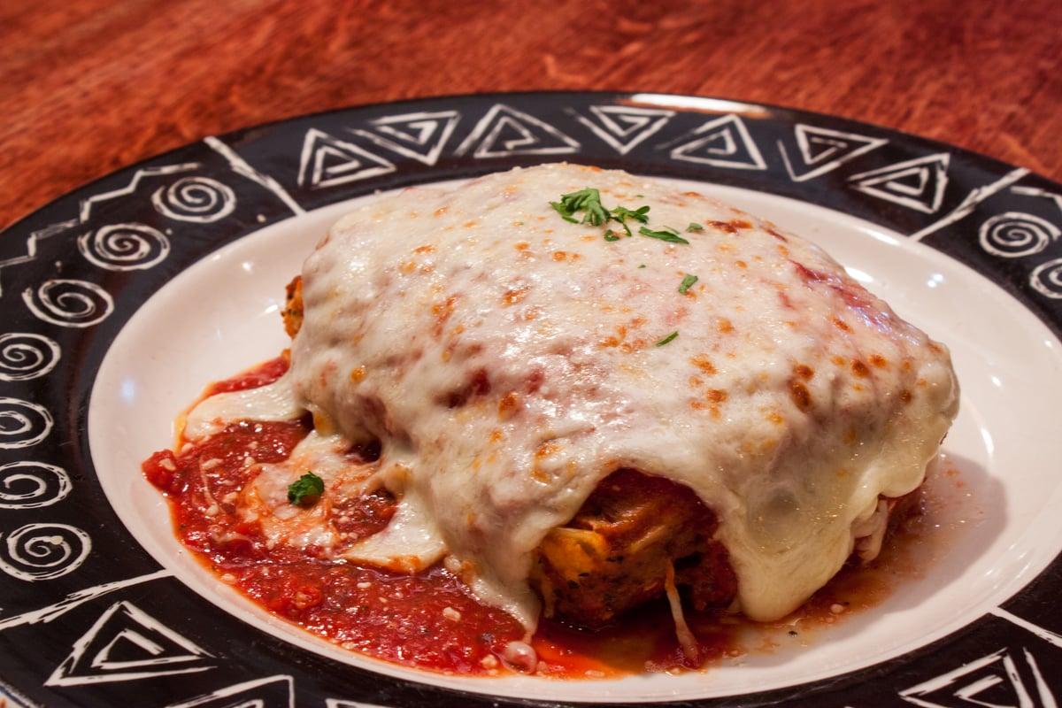 Menu Tanino Ristorante Italiano Italian Restaurant In