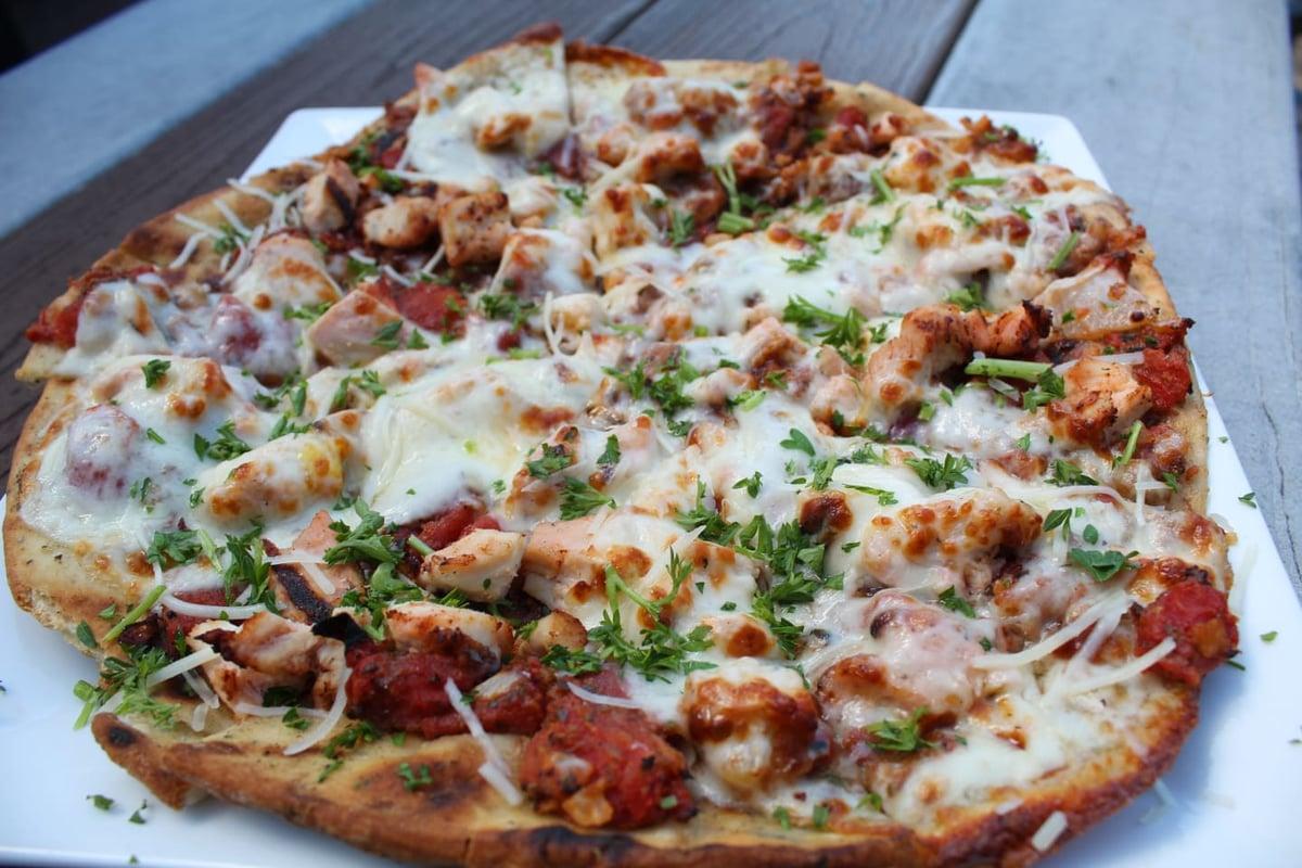 Santora's Pizza Pub & Grill Blog
