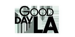 good day la logo